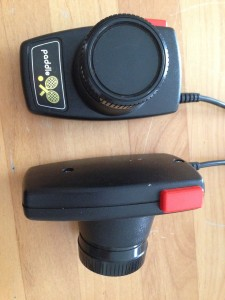 ATARI VCS 2600 Paddle-Controler